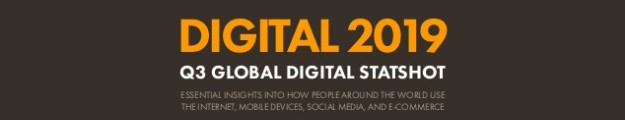 Digital Report 2019