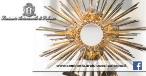 Seminario di Palermo Adorazione Settimanale