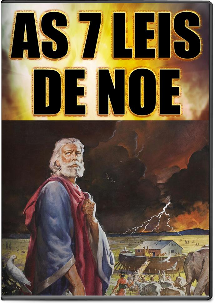as 7 leis de noé