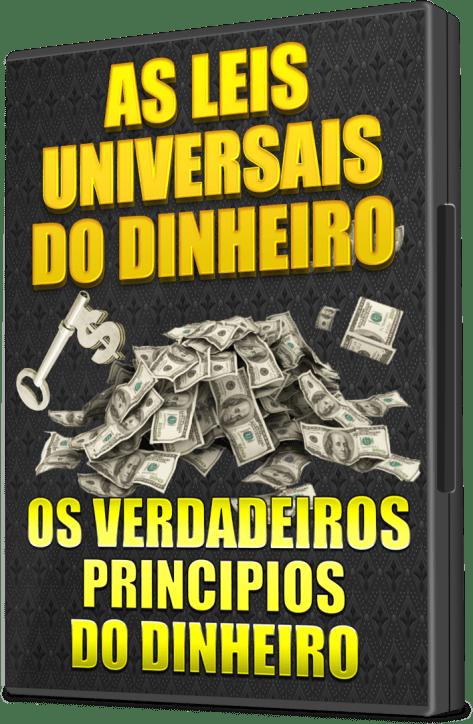 AS LEIS UNIVERSAIS DO DINHEIRO