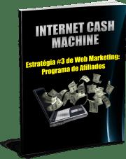 SUA MAQUINA DE DINHEIRO DA INTERNET