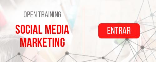 training-social-media