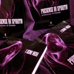 14.01.2012 - Presenze di Spirito al Salotto Culturale Aggazzotti