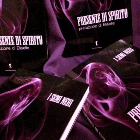 10.12.2011 – Presenze di Spirito al Carducci Artistic Corner – Gallery