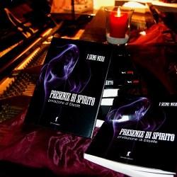 """26.02.2012 - """"Presenze di Spirito"""" alla Feltrinelli di Modena"""