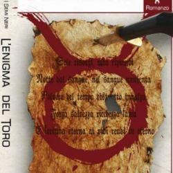 Sabato 18 gennaio 2014 - L'Enigma del Toro alla Libreria Mondadori di Sassuolo