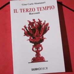 Evento di presentazione del libro Il Terzo Tempio