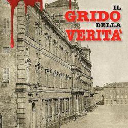 Commento al romanzo IL GRIDO DELLA VERITA' di Gabriele Sorrentino