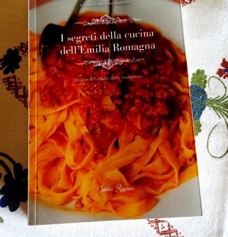 """""""I segreti della cucina dell'Emilia Romagna"""", Domenica 22 maggio 2016 ore 12.30"""