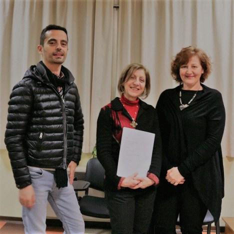 """Gallery – Gabriele Sorrentino presenta il suo ultimo romanzo a """"Il Cercalibro"""""""