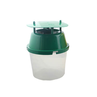 UniTrap Standard, Bucket Funel Trap Manufacturers and Suppliers - Pricelist  of Customized Products - Pherobio Technology