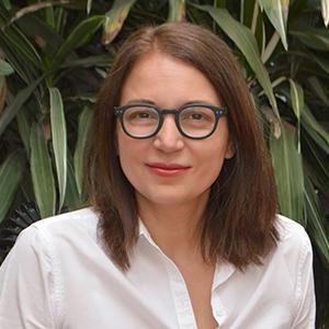 Ana Cecilia Lozano de León