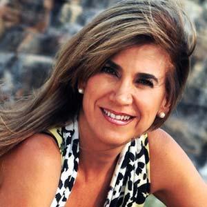 María del Carmen García Haces