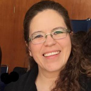 Esperanza Heredia Suárez