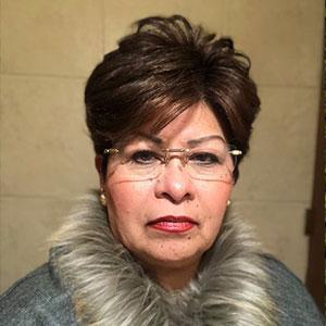 Rosa Lidia García Mendoza