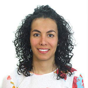 Viridiana Badillo Pérez