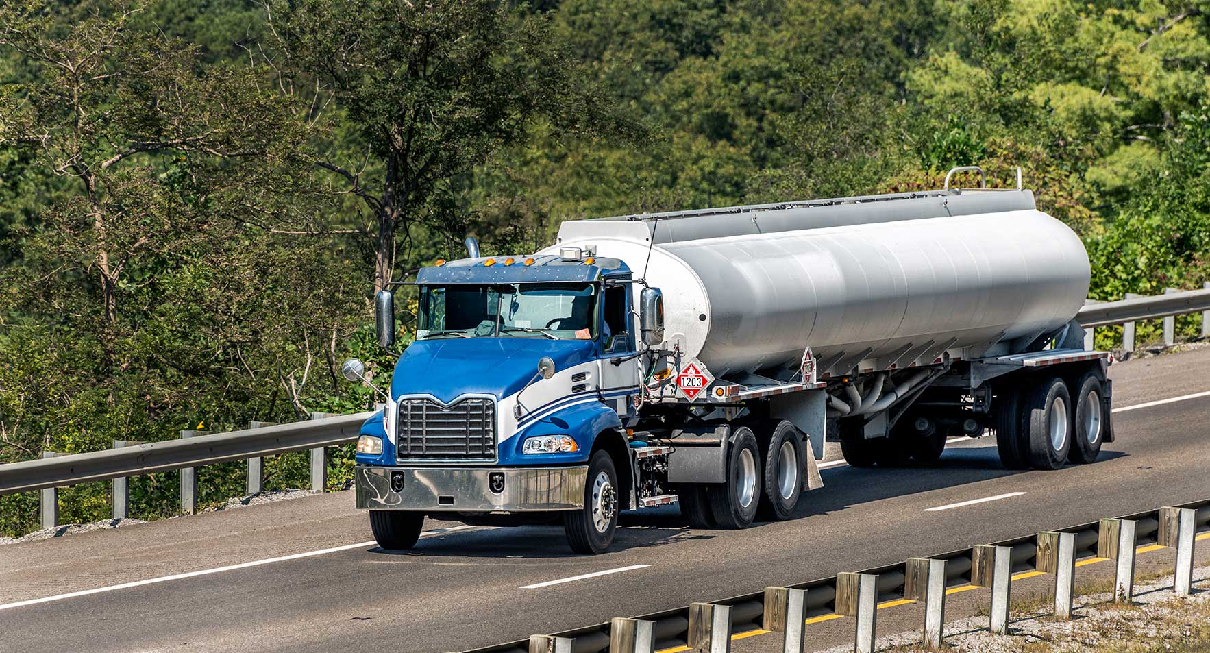 Types Of Semi Trailers For New Drivers