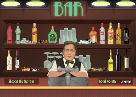 Detective Dice - Bar Minigame