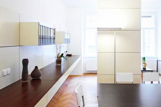Büromöbel, Office-Möbel vom Tischler - Tischlerei Semo Manufaktur