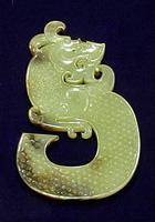 draak van jade