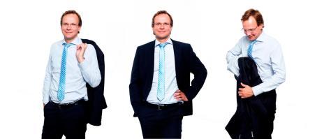 T-Mobile Österreich CEO Andreas Bierwirth