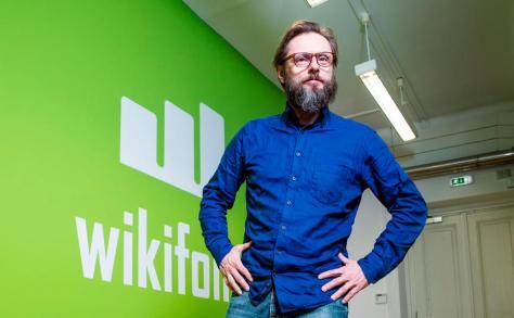 Wikifolio CEO Andreas Kern | Foto: Lukas Ilgner | http://www.lukasilgner.at/