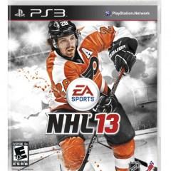 NHL 13 (PS3)