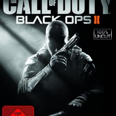 La guerre, c'est fantastique (Call of Duty: Black Ops 2, PC)