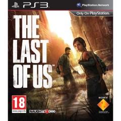 Les derniers seront les premiers… (Last of Us, Playstation 3)