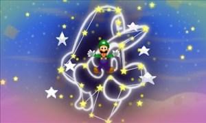 Luigi, une étoile montante?
