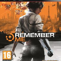 Souvenirs incomplets [Remember me, PS3]