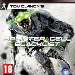 Fifty shades of grey [Splinter Cell: Black List, PS3]