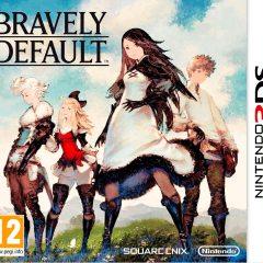 Le jeu qui me maltraite [Bravely Default, 3DS]