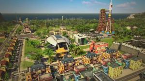 Oui on a des fusées dans Tropico, ça fait plaisir aux scientifiques! (Et ça peut servir à lancer des bombes atomiques ce qui ne gache rien).