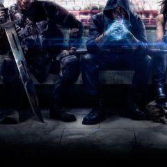 Gamescom 2014 – Shadow Realms [PC]