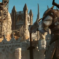 Gamescom 2014 – Dragon Age: Inquisition