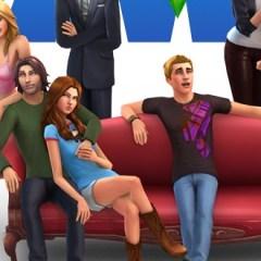 Les Sims prennent l'ascenseur émotionnel [Les Sims 4, PC]