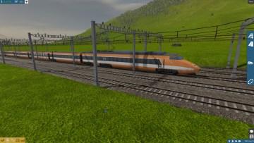 Un TGV!