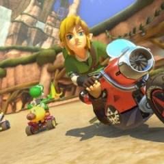 Un DLC sur la ligne de départ [Mario Kart 8, WiiU]