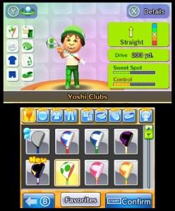Mario Golf World Tour_Screenshots magasin 3DS