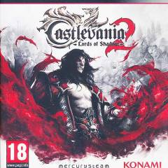 Lâcher la proie pour l'ombre [Castlevania: Lords of Shadow 2, PS3]