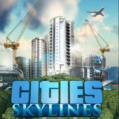 Breaking news: Bernard La Ville Yeah reprend «City vas à Rio!» [Cities: skylines, PC]