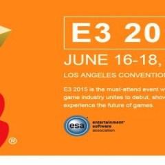Point Actu: Les conférences de l'E3 à suivre sur s2pmag.ch