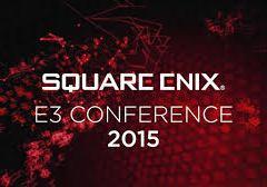 Point Actu: Conférence Square Enix E3 2015
