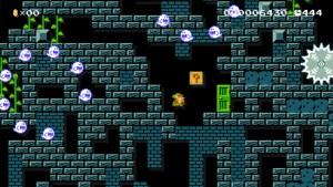 Mario Maker Wiiu link