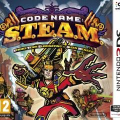 Inversez la vapeur [Code Name S.T.E.A.M, 3DS]