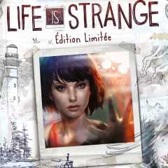 Tempus fugit [Life is strange, PC]