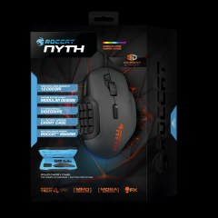 Nythey Mouse [Roccat Nyth, PC]