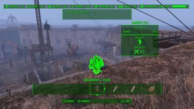 Geranium Fallout 4 PS4