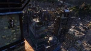 escalade2 The Nathan Drake Collection PS4